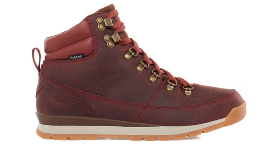 The North Face Back-To-Berkeley Redux Leather Sko Herrer brun
